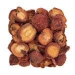 Chinese Hawthorn Fruit — Stock Photo #2640422