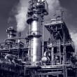 Pipes, tubes and machinery — Stock Photo #1983896