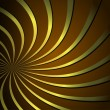 Royalty-Free Stock Vector Image: Spiral abstract background