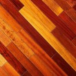 Stock Photo: Wooden floor texture
