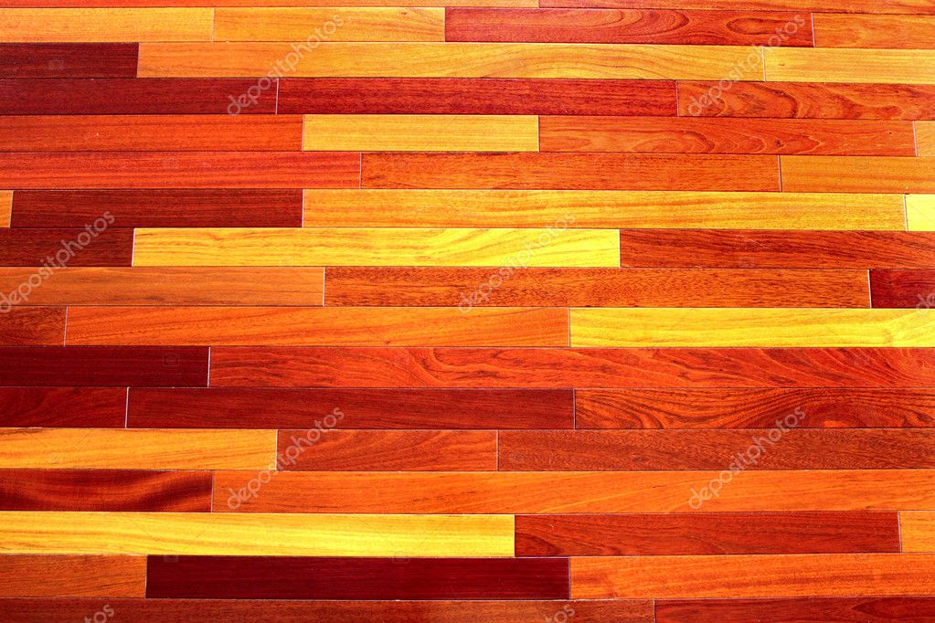 Texture background of exotic wooden floor — Stock Photo #2016359