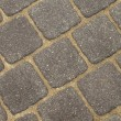 Stock Photo: Cobblestones texture