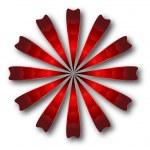 Logo 3d — Stock Vector #2048527