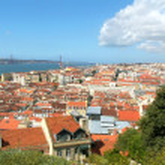 Lisbon — Stock Photo #1976898