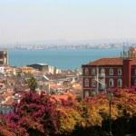Лиссабон — Стоковое фото