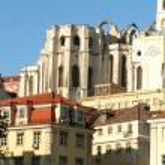 Lisboa — Foto de Stock   #1976904
