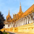 Royal Palace in Phnom Penh — Stock Photo #1989779