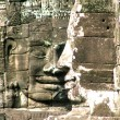 Bayon temple - Stock Photo