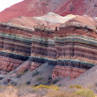 Cafayate canyon — Stock Photo #2035754