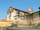 Jesuit church in Alta Gracia — Stock Photo