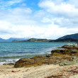 beagle channel — Stock Photo
