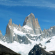 Fitz Roy — Stock Photo #2057849