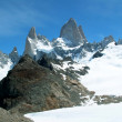 Fitz Roy — Stock Photo #2057883
