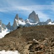 Fitz Roy — Stock Photo #2057920