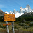 Fitz Roy — Stock Photo #2057931