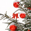 Christmas tree — Stock Photo #2060096