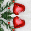 Cristmas decoration — Stock Photo #2062005