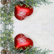 Cristmas decoration — Stock Photo #2062145