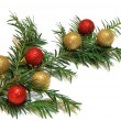Cristmas decoration — Stock Photo #2062254