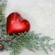 Cristmas decoration - Stockfoto