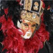 Royalty-Free Stock Photo: Carnival Mask in Venice