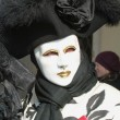 Venice, carnival mask — Stock Photo #2164579