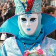 Venise, masque de carnaval — Photo