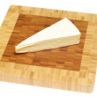 Cheese — Stock Photo #2452322