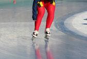 Skating — Stockfoto