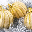 christmas balls — Stock Photo #2020529