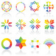 Design Element — Stock Vector #1980006