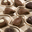 Foto Stock: Chocolate box
