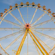 Amusement grounds - Stock Photo