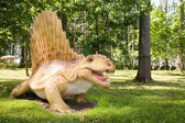 Dimetrodon grandis — Stock Photo