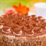 Delicious cake — Stock Photo #2040687