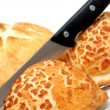 Stock Photo: Bread And Rolls