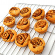 Постер, плакат: Mini Cinnamon Rolls