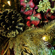 Chritmas Decoration — Stock Photo #2130070