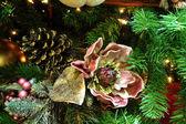 Chritmas Ornaments — Stock Photo