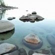 Crystal Clear Lake — Stock Photo