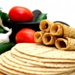 Tortillas — Stock Photo #2225753