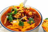 Chili Beans — Stock Photo