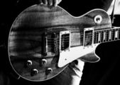 Guitarist — Foto de Stock