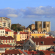 Royalty-Free Stock Photo: Lisbon