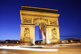 Arc de triomphe — Photo
