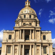Les Invalides — Stock Photo #1985525