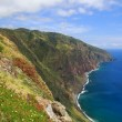 The south coast of Madeira — Stock Photo