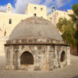 The Holy Sepulcher - Stock Photo