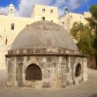 Stock Photo: The Holy Sepulcher
