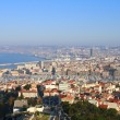 The old port of Marseille — Stock Photo #1991642